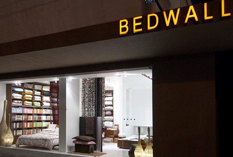 Bedwall 1
