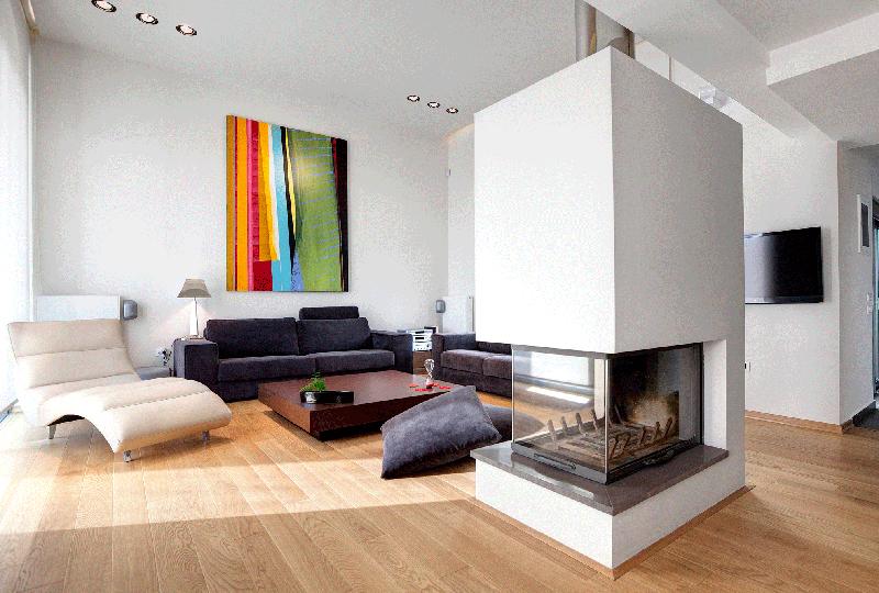 Simplicity House 1