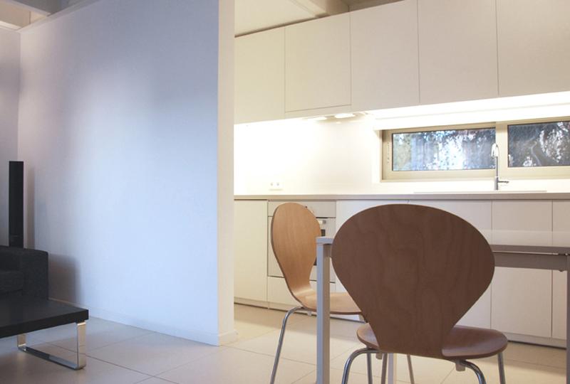 apartment Nea Erithrea 1